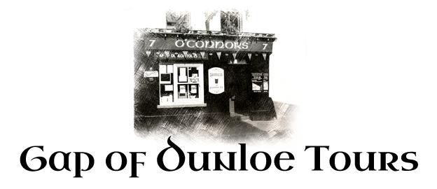Gap of Dunloe Tours